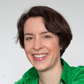 Prof. Dr. Sarah Köster