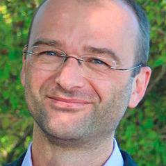 Prof. Dr. Tobias Moser