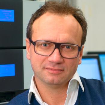 Prof. Dr. Henning Urlaub