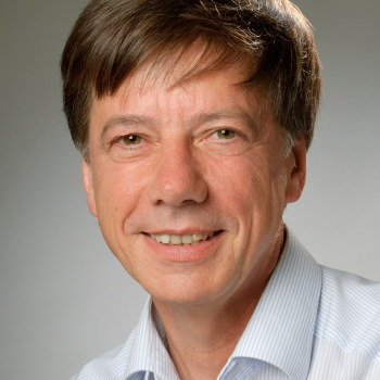 Prof. Dr. Reinhard Jahn
