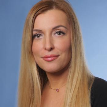 Anita Karina Jaehnke